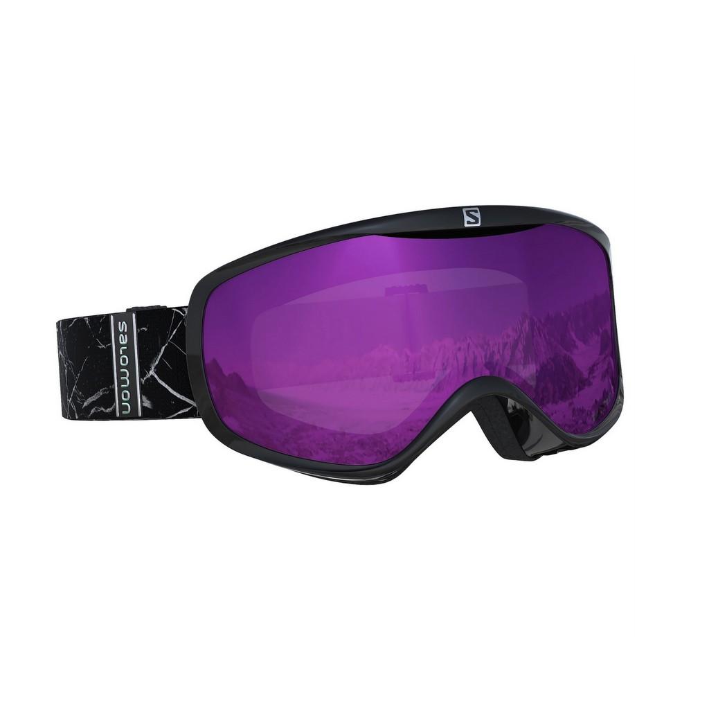 Salomon Sense Ski Goggles Womens
