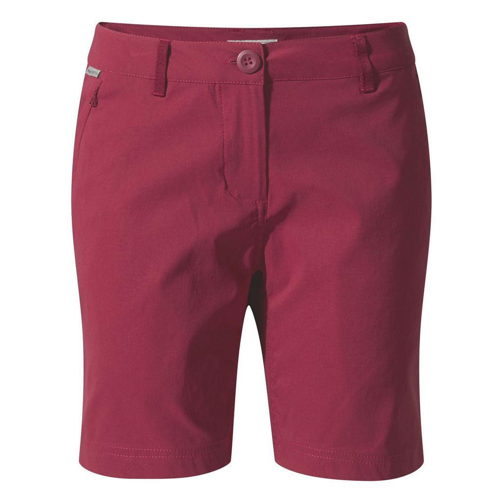Craghoppers Kiwi Pro III Shorts Womens
