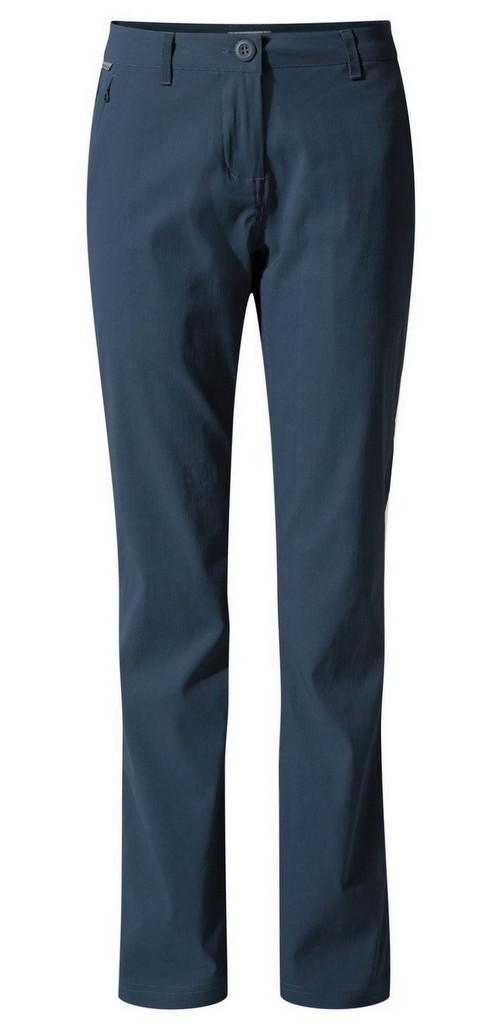 Craghoppers Kiwi Pro II Trousers Womens - Short, Regular Leg Length