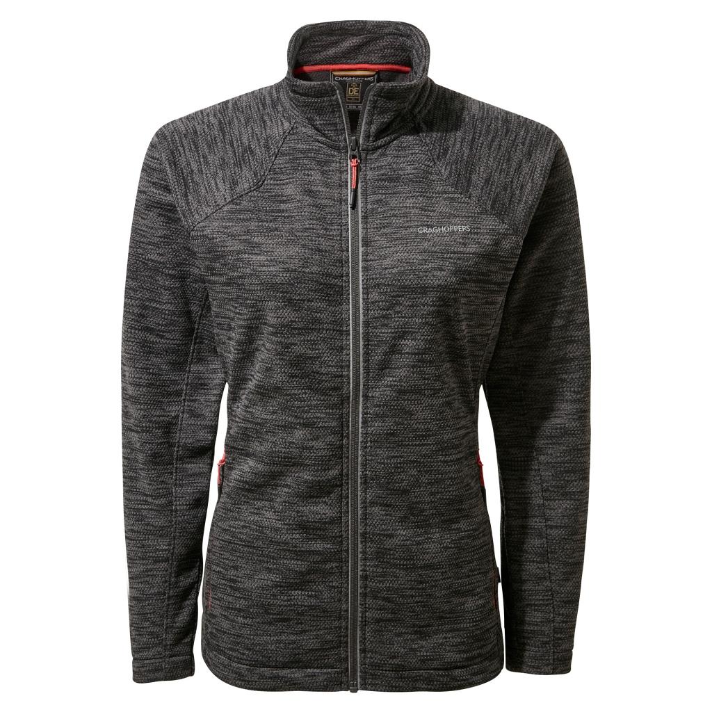 Craghoppers Stromer Full Zip Fleece Jacket Womens