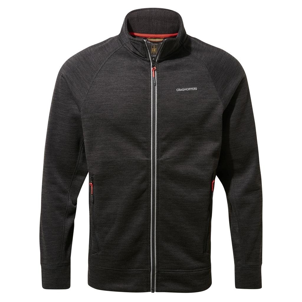Craghoppers Stromer Full Zip Fleece Jacket Mens