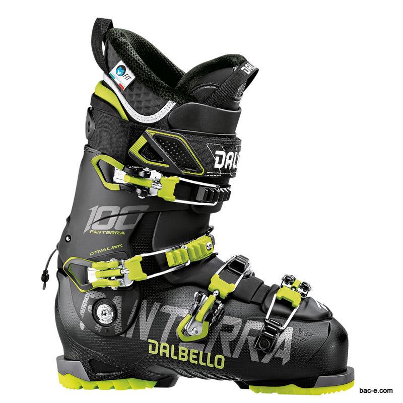 Dalbello Panterra 100 Mens 18/19