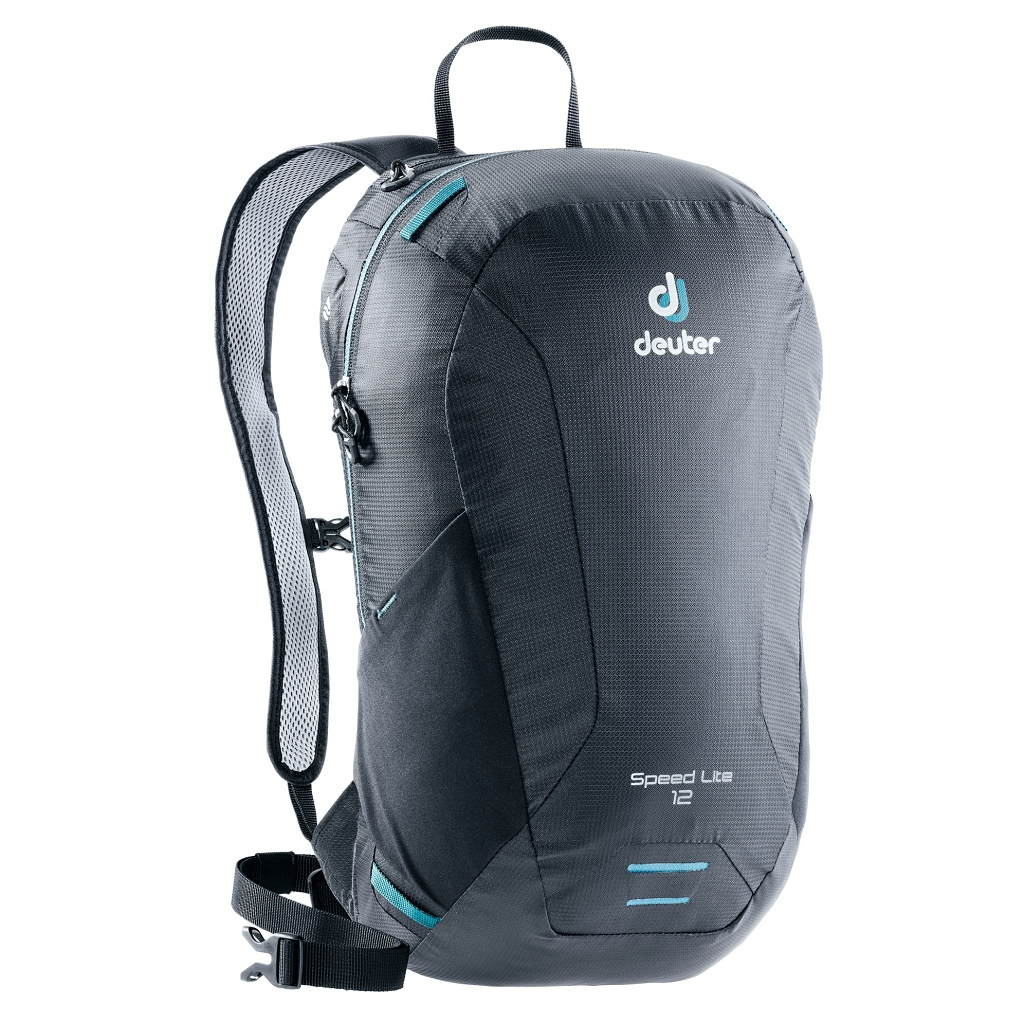 deuter Speed Lite 12 - Black
