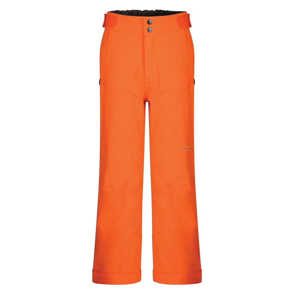 Dare 2b Take On Pant Childrens - Orange