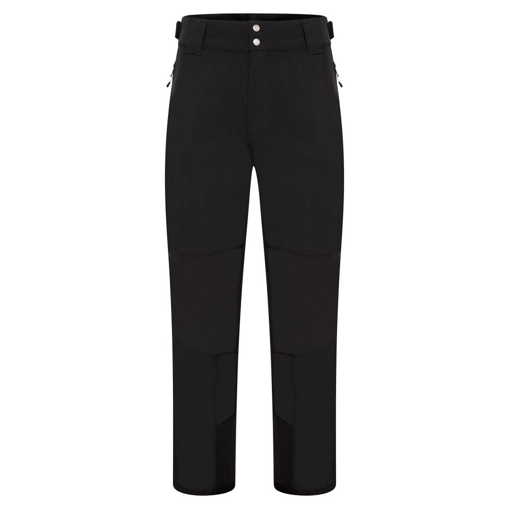 Dare 2b Effused II WP Shell Ski Pants Womens Black - Short or Regular Leg Length