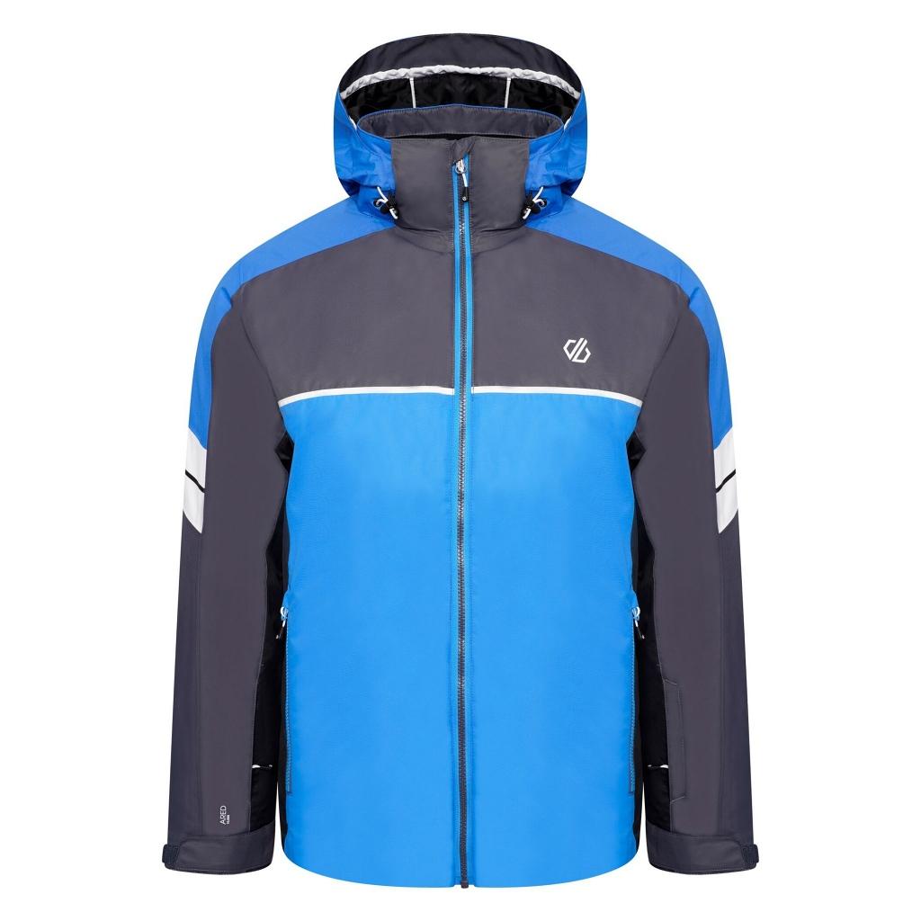 Dare 2b Incarnate WP Insulated Ski Jacket Mens - Athletic Blue