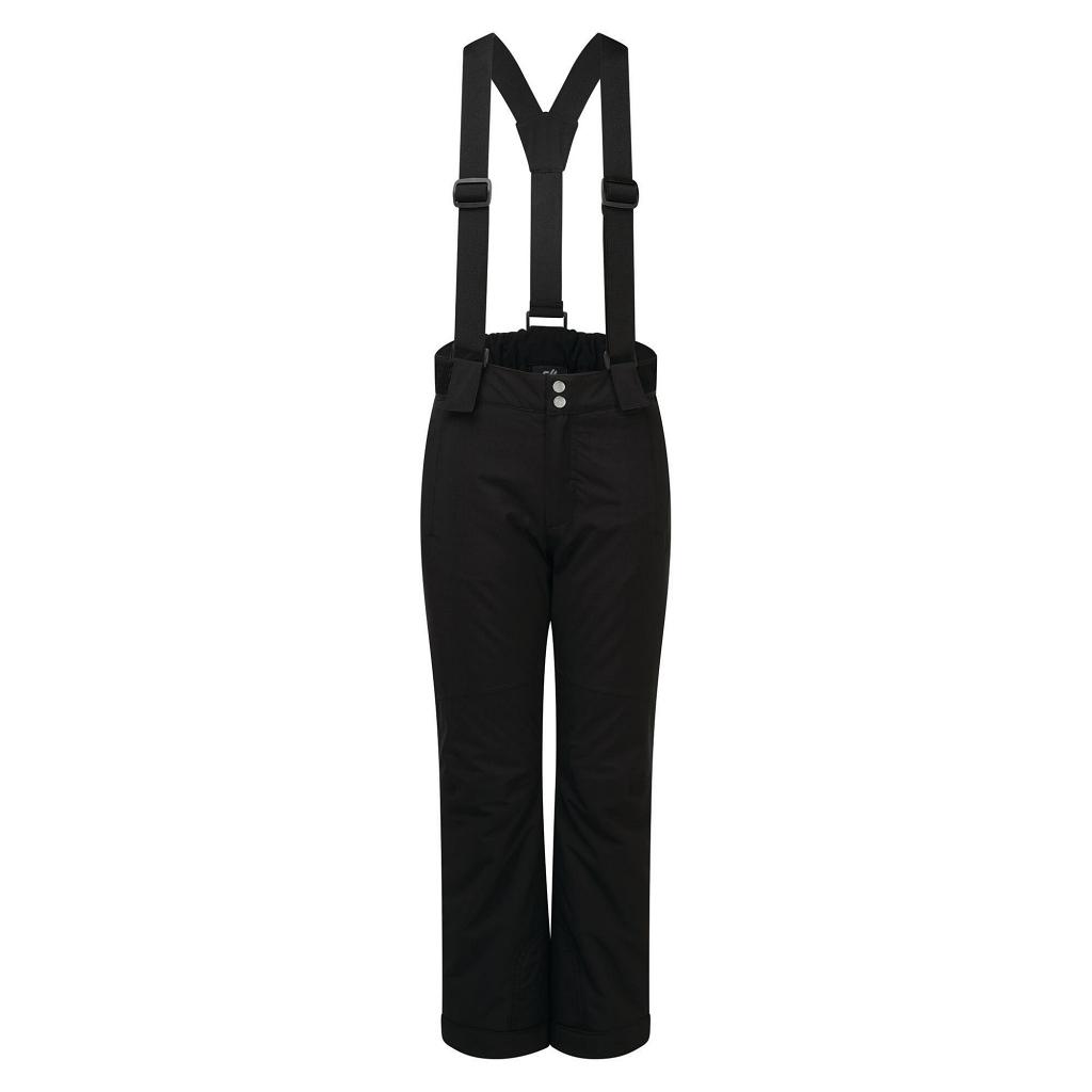 Dare 2b Outmove II Recycled WP Insulated Ski Pants KIds - Black