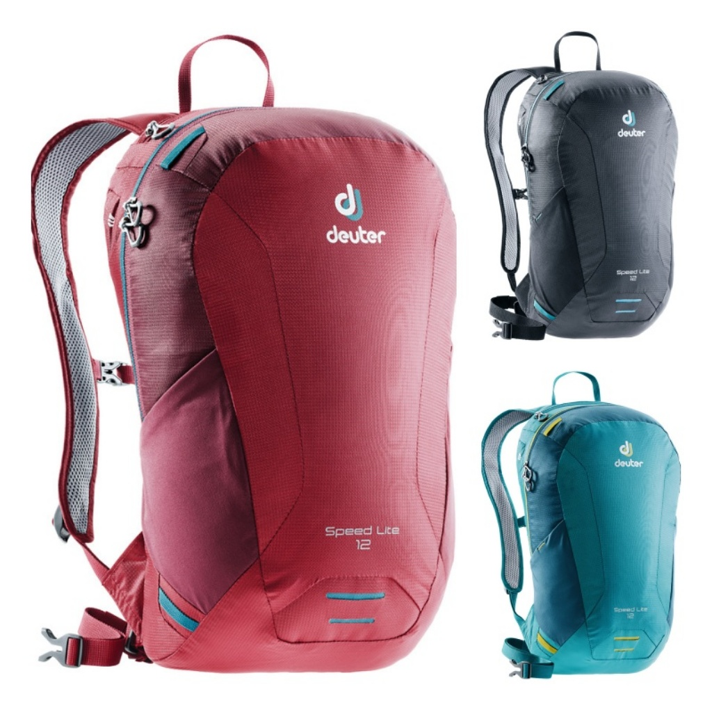 Deuter Speed Lite 12 - Various Colours