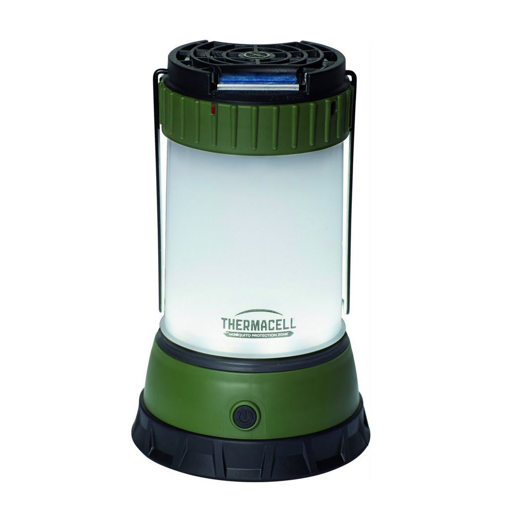 Thermacell Scout Lantern Mosi & Midge Repeller