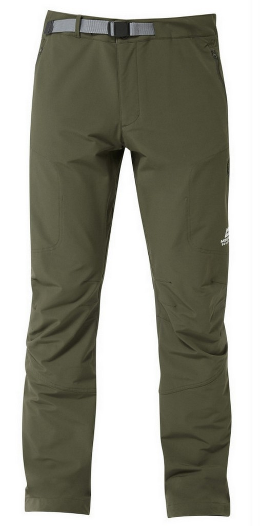 Mountain Equipment Ibex Mountain Pant Mens - Regular Leg Length