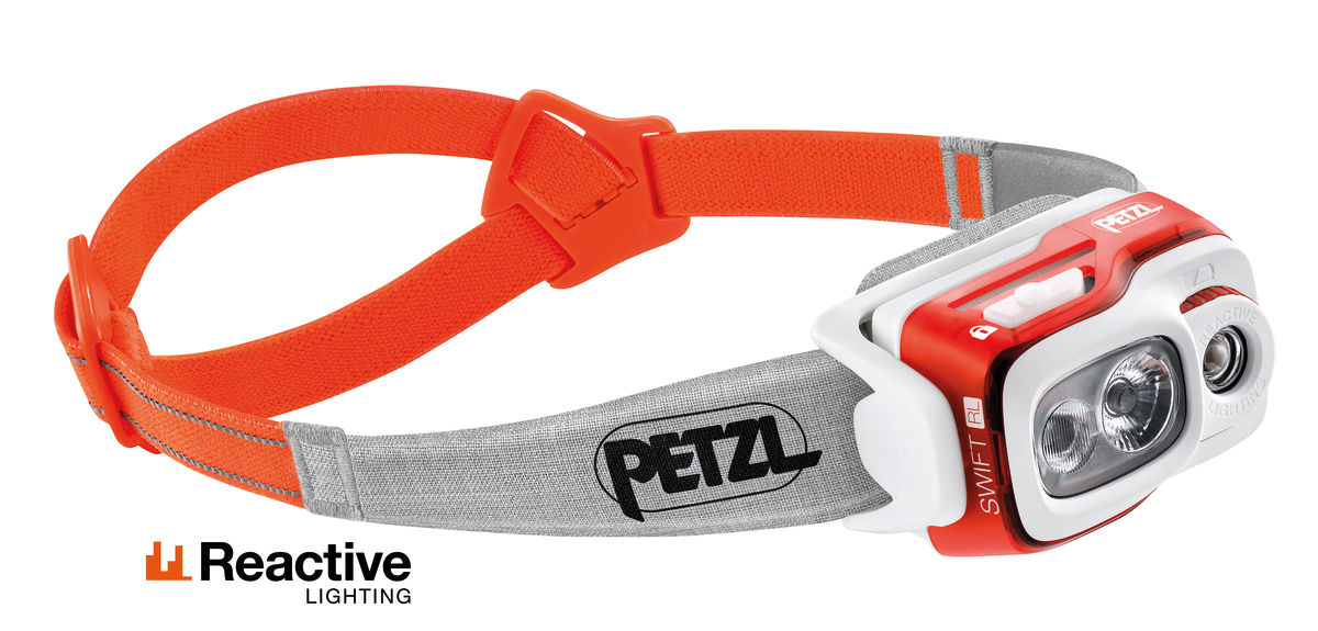 PETZL SWIFT RL DEMAND!