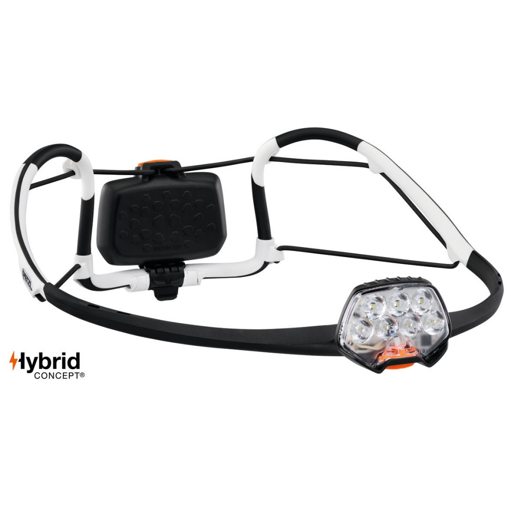 Petzl Iko 350 Lumens Headlamp