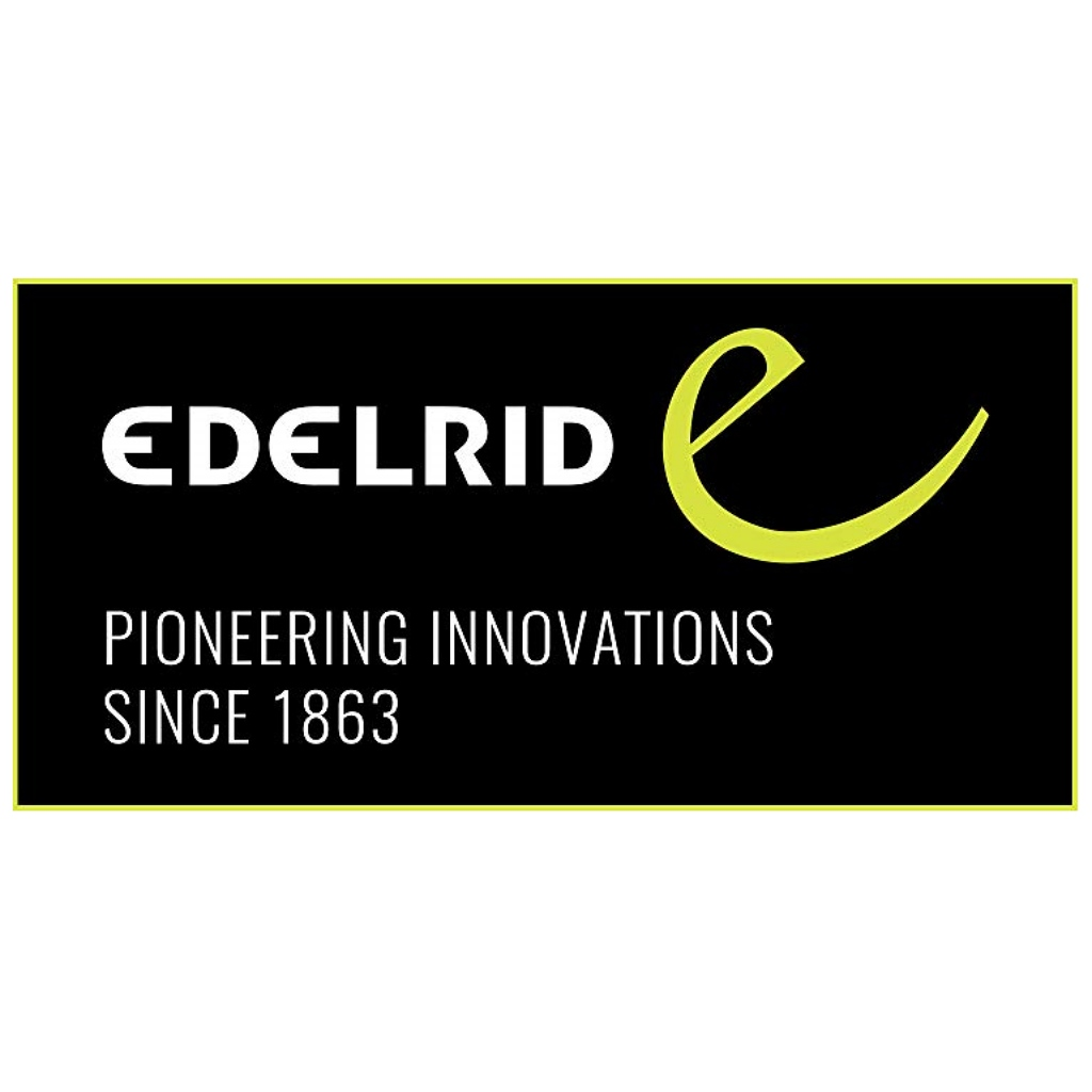 Edelrid Parrot 9.8mm x 40m ECO Footprint