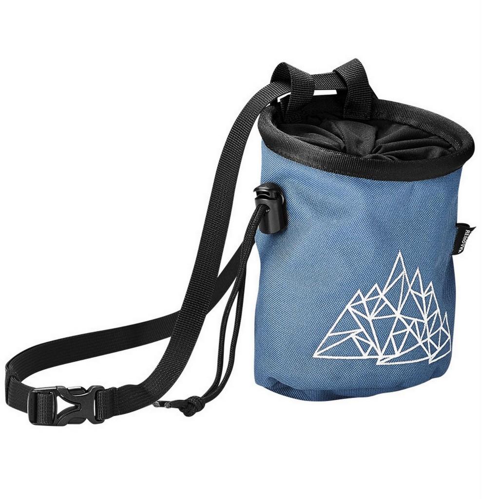 Edelrid Rocket Chalk Bag Lady ~ Ink Blue