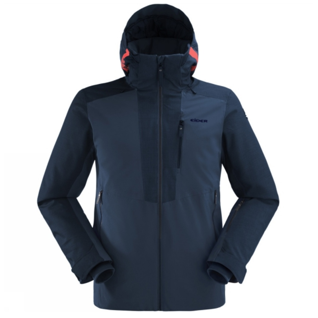 Eider Ridge Jacket 3.0 Mens - Season 19/20