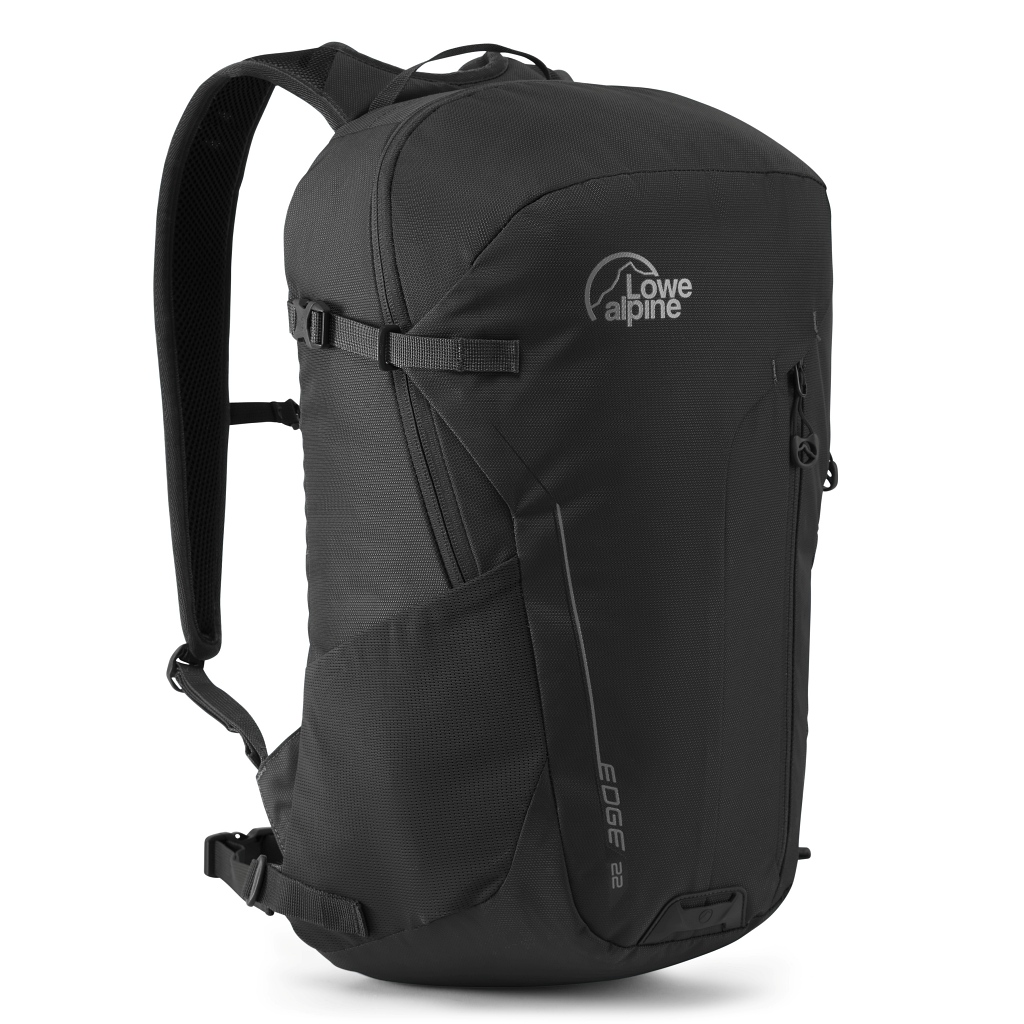 Lowe Alpine Edge 22 - Black