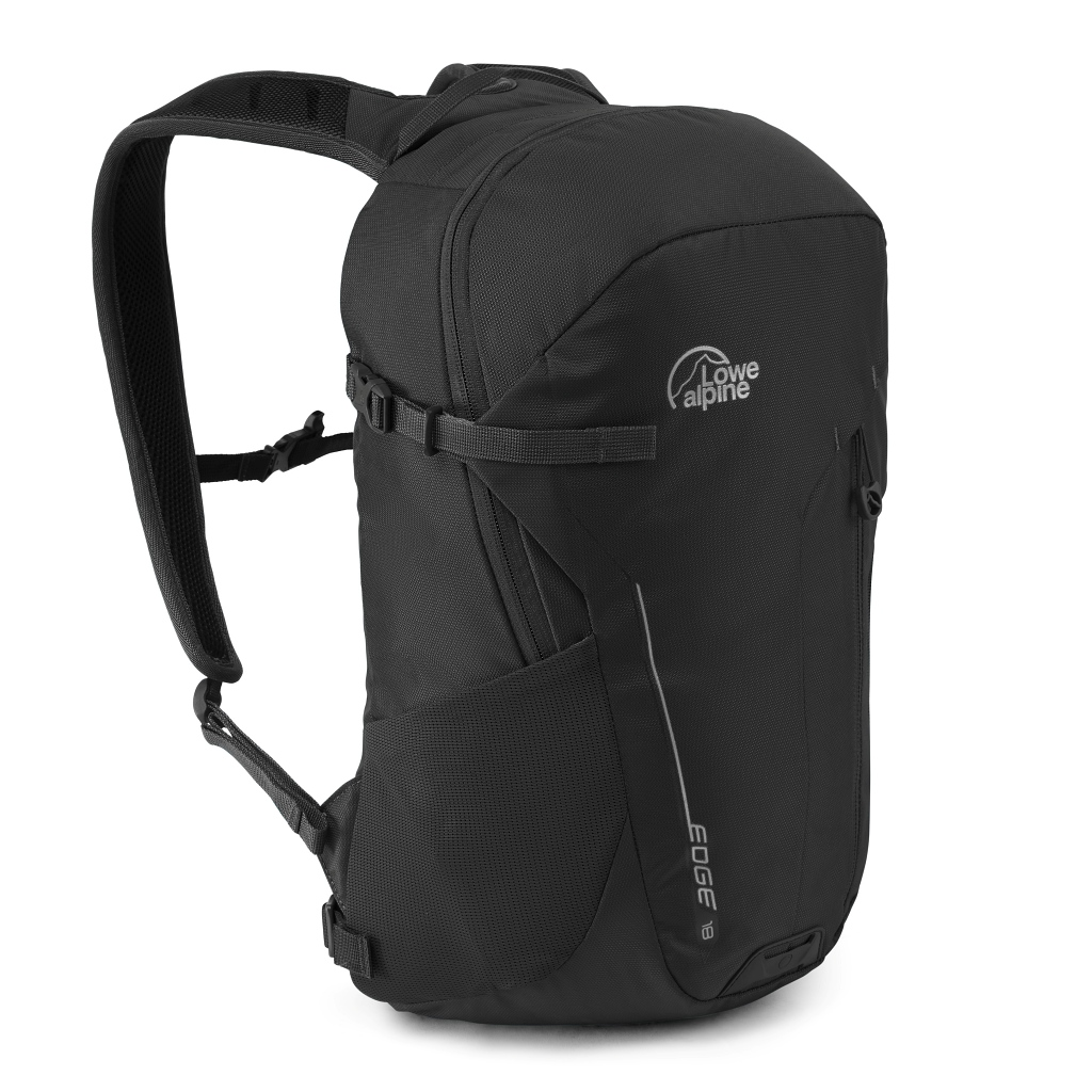 Lowe Alpine Edge 18 - Black