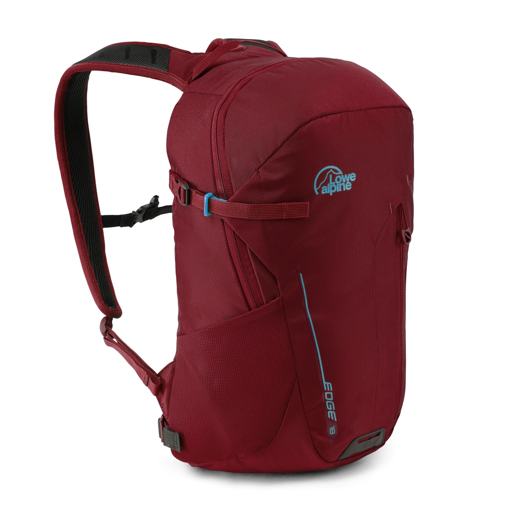 Lowe Alpine Edge 18 - Raspberry