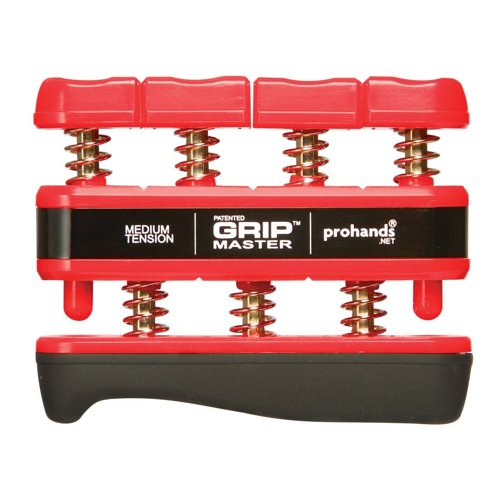 Prohands Gripmaster Hand Strengthener - Medium Tension
