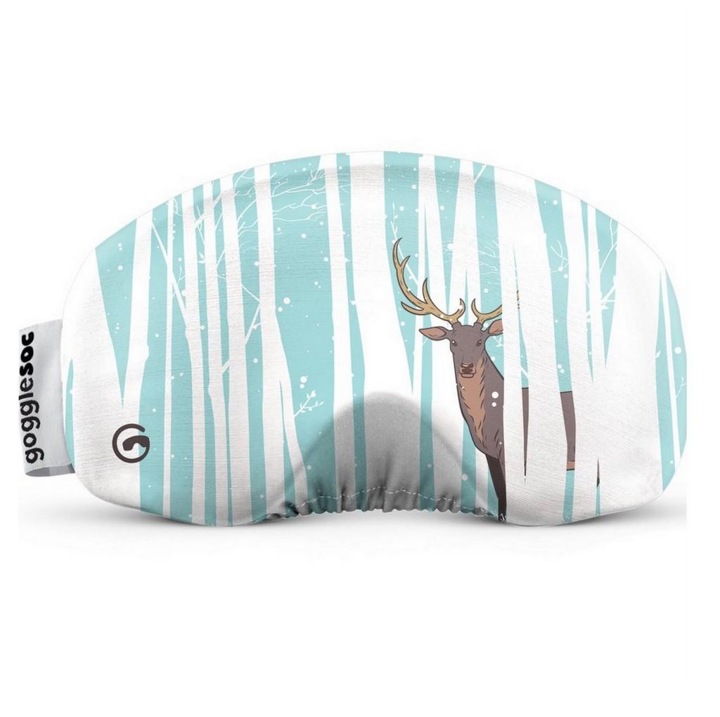 Gogglesoc - Deer Soc
