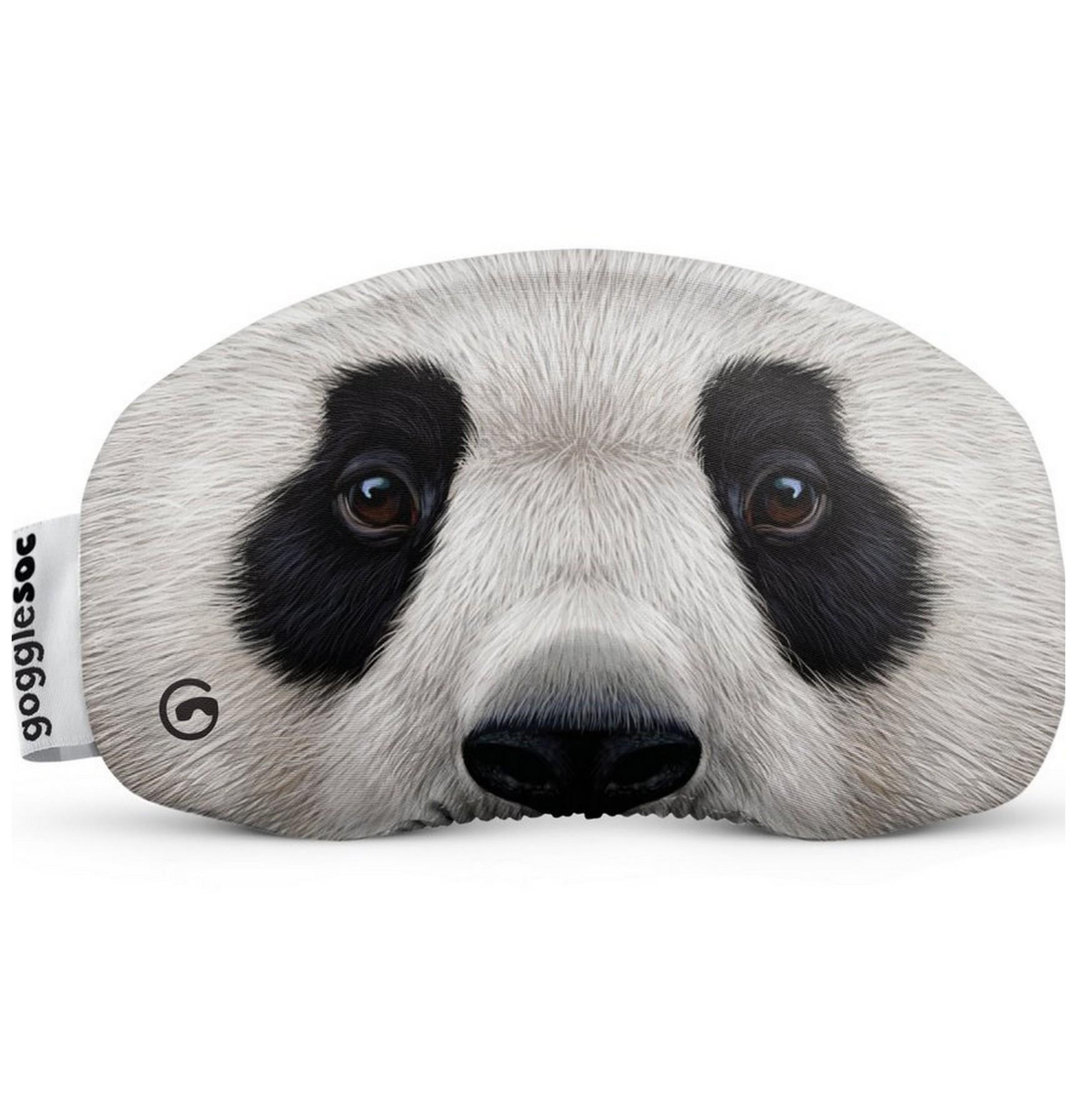 Gogglesoc - Panda Soc