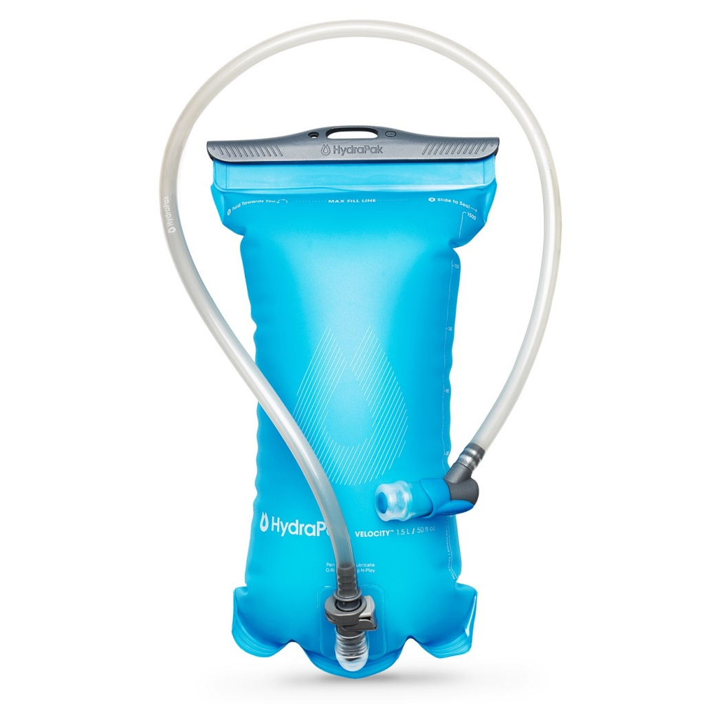 HydraPak Velocity 1.5L Hydration Bladder