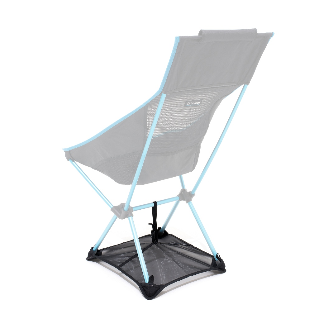 Helinox Ground Sheet Sunset Chair