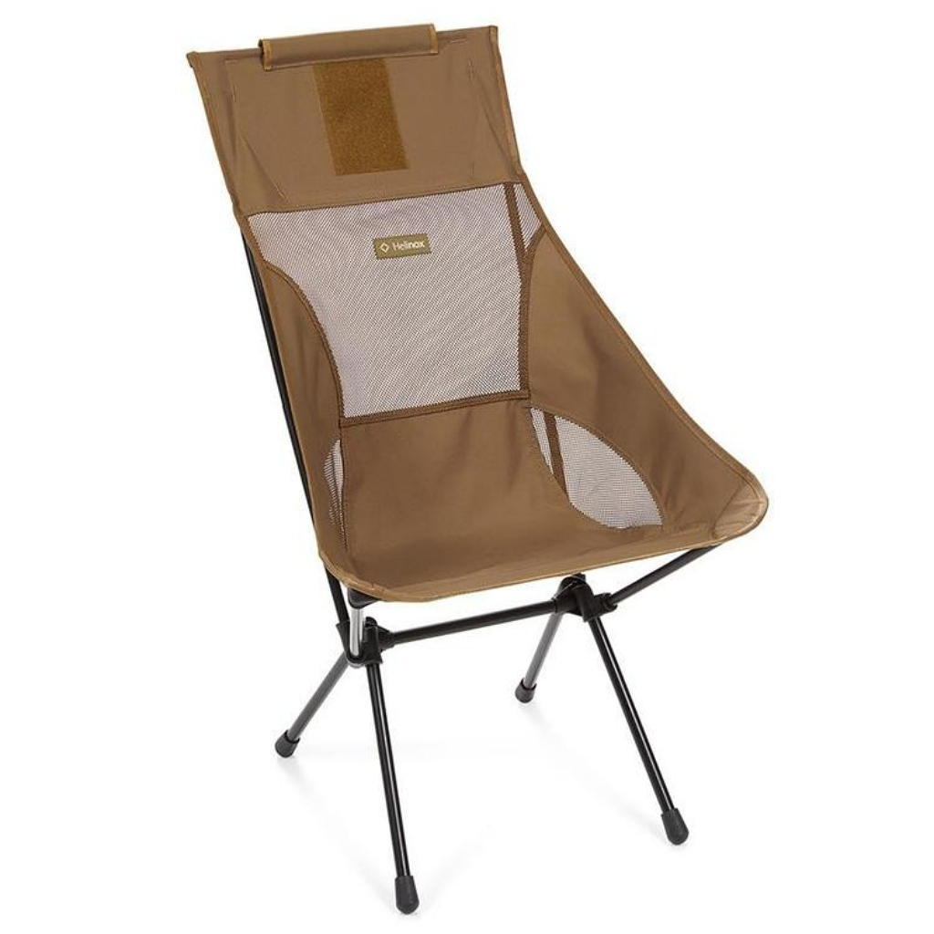 Helinox Sunset Chair - Coyote Tan