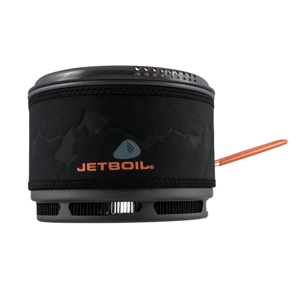 Jetboil 1.5L Ceramic FluxRing Cook Pot