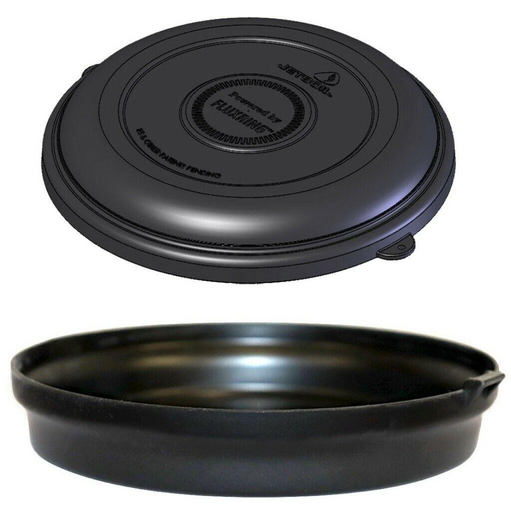 Jetboil 1.5 Litre Cooking Pot / GCS Pot Lid & Bottom Cover