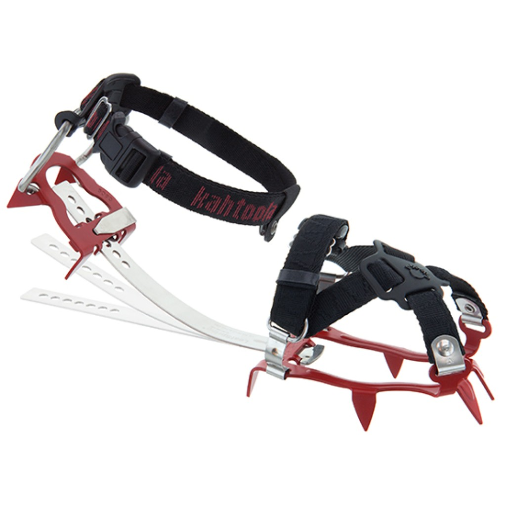 Kahtoola KTS Walking & Hiking Crampons