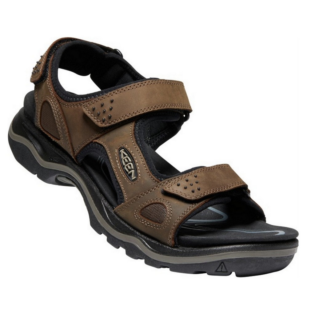 Keen Rialto II 3 Point Hiking Sandals