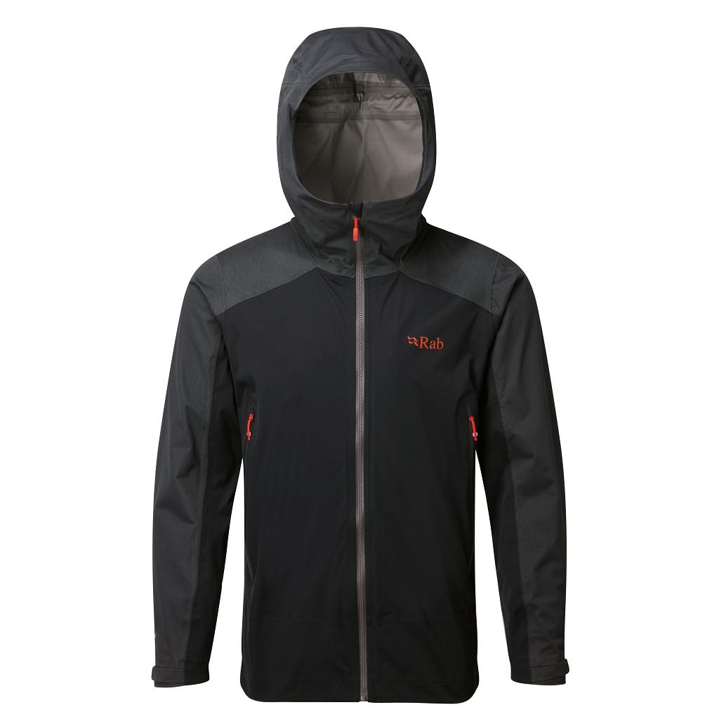 Rab Kinetic Alpine Jacket Mens