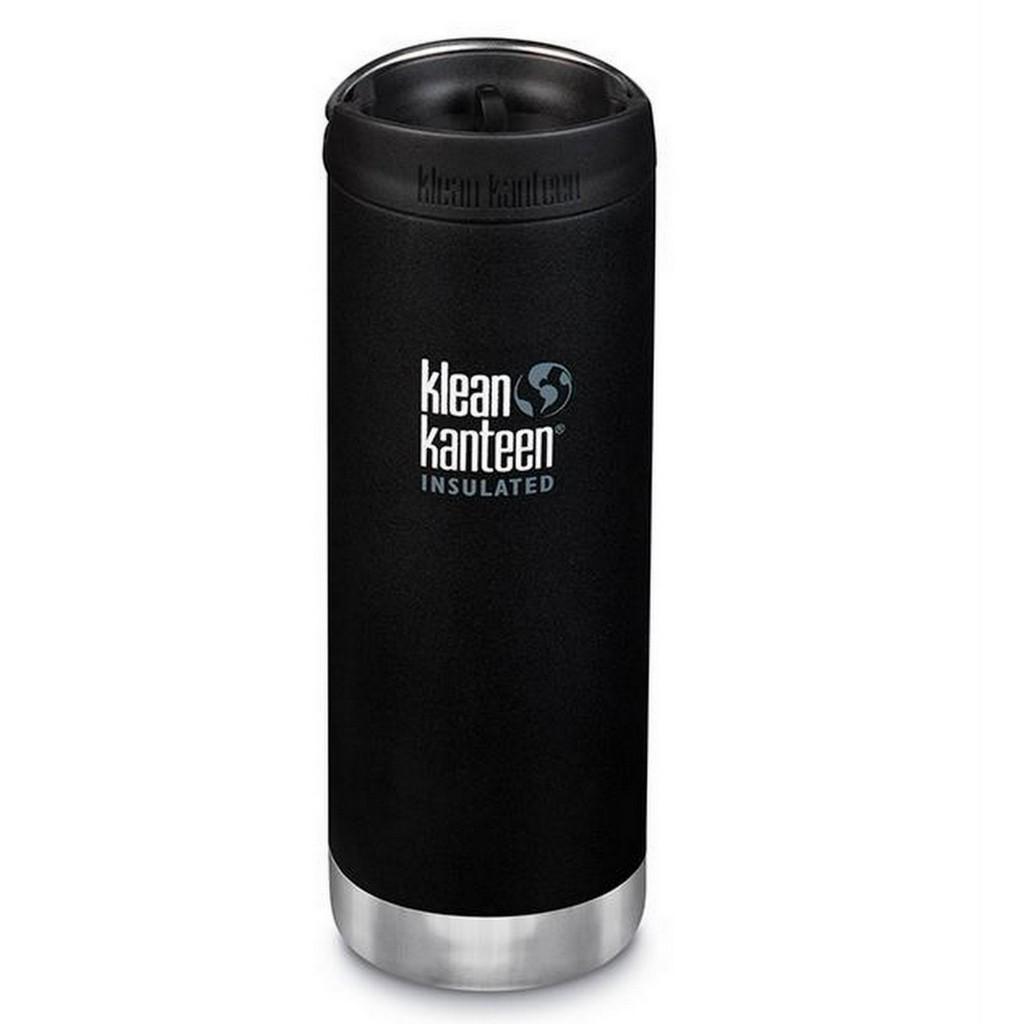 Klean Kanteen TKWide Vacuum Insulated 473ml (16oz) w/ Cafe Cap