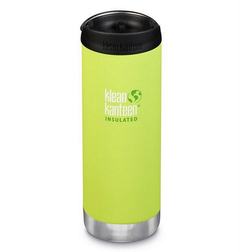 Klean Kanteen TKWide Vacuum Insulated 473ml (16oz) w/ Cafe Cap