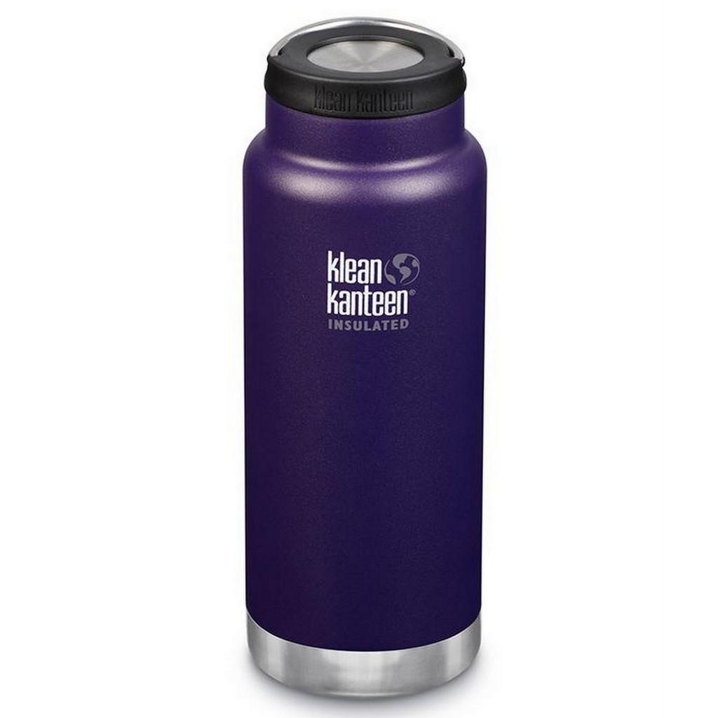 Klean Kanteen TKWide Vacuum Insulated 946ml (32oz) w/ Loop Cap