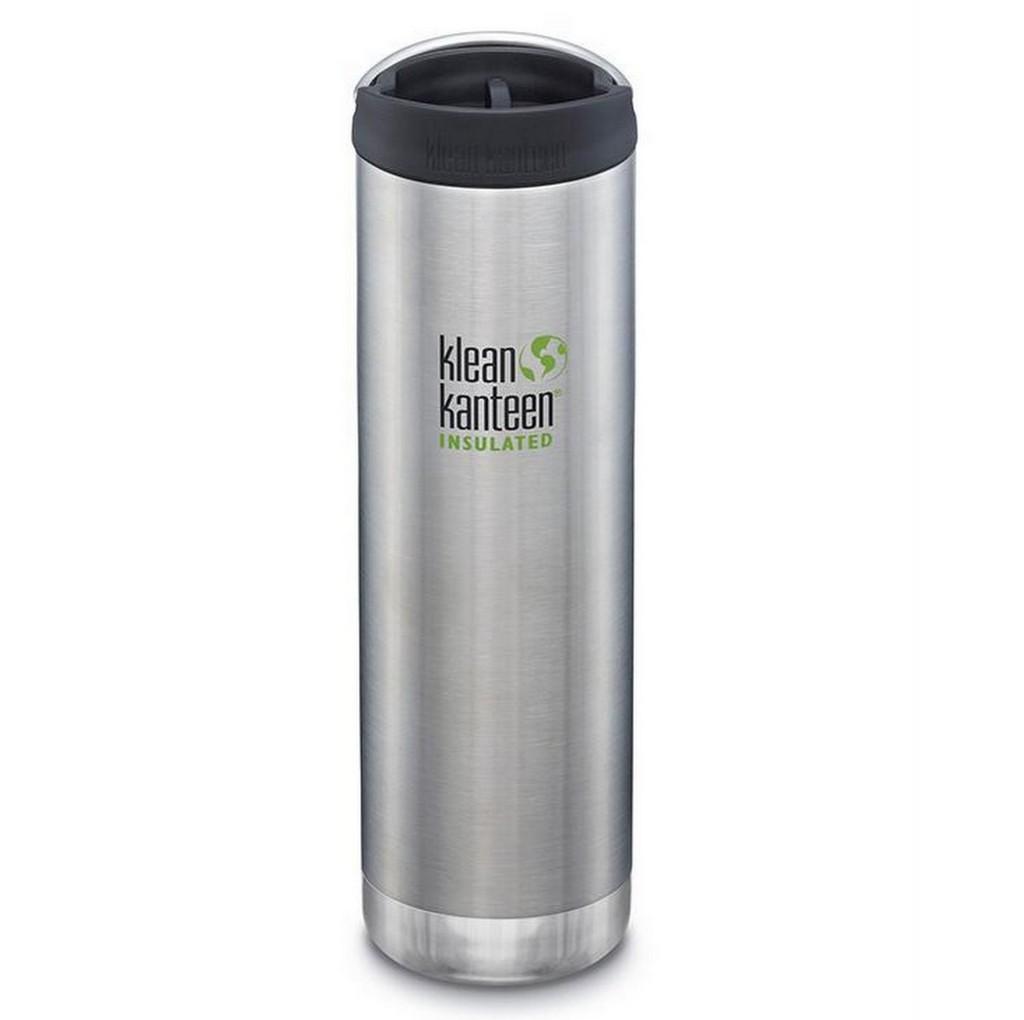 Klean Kanteen TKWide Vacuum Insulated 591ml (20oz) w/ Cafe Cap