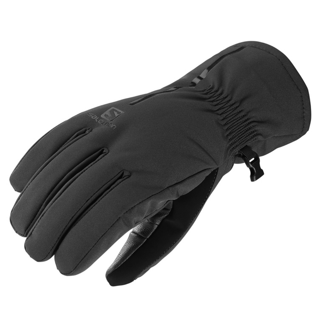 Salomon Propeller One Gloves Womens