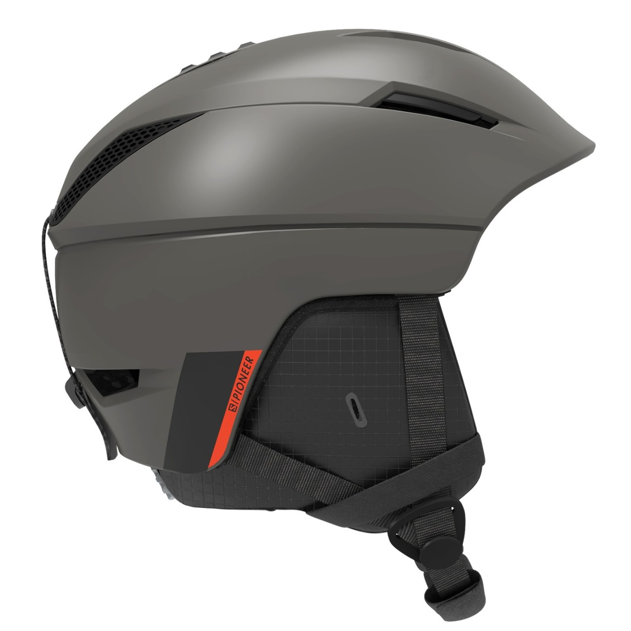 Salomon Pioneer Ski Helmet