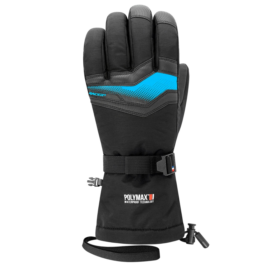 Racer Logic 3 Gloves Mens