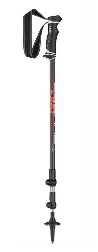 Leki Journey Lite Pair of Poles