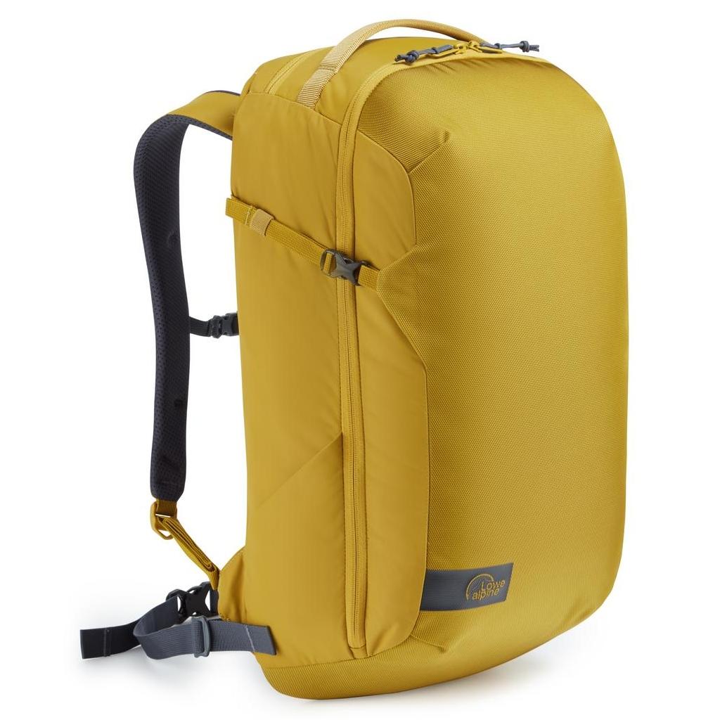 Lowe Alpine Misfit 27 Climbing Pack - Golden Palm