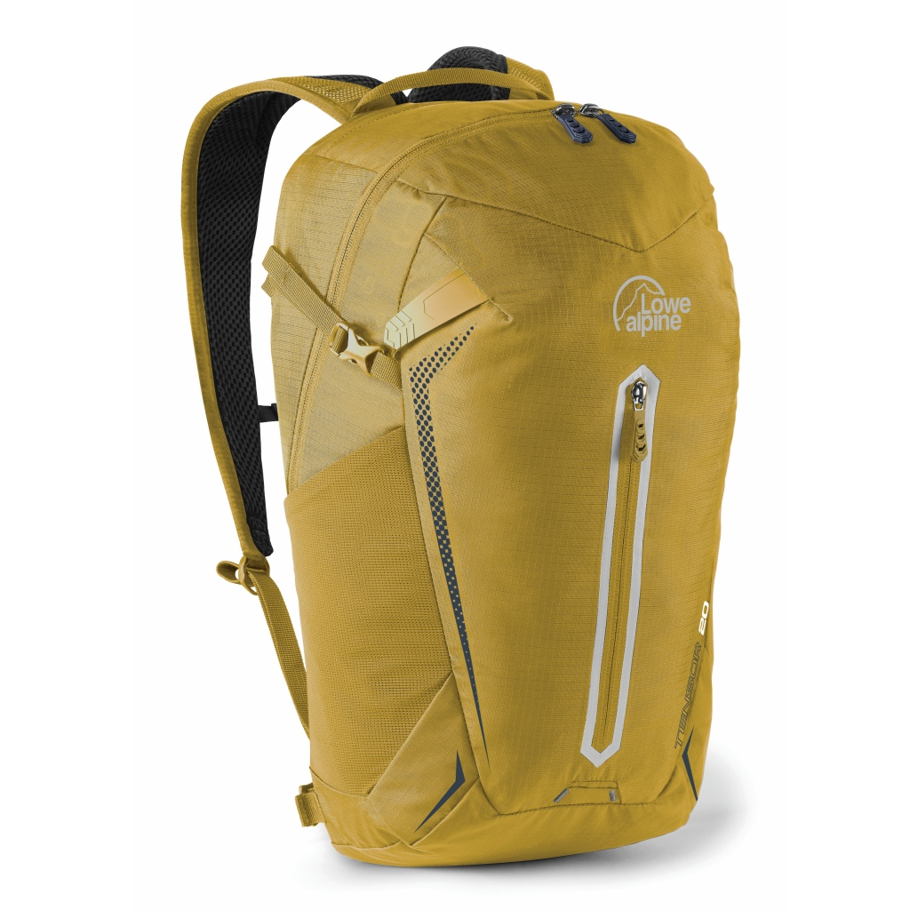 Lowe Alpine Tensor 20 - Golden Palm