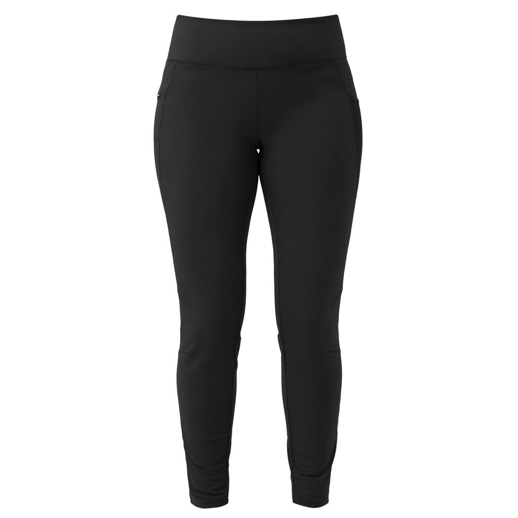 Mountain Equipment Sonica Softshell Tight Womens - Black