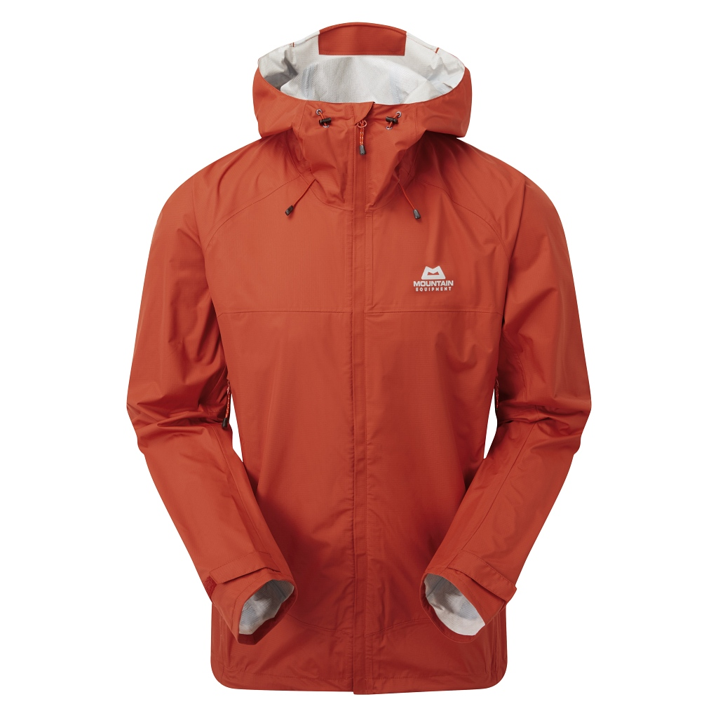 Mountain Equipment Zeno Jacket Mens