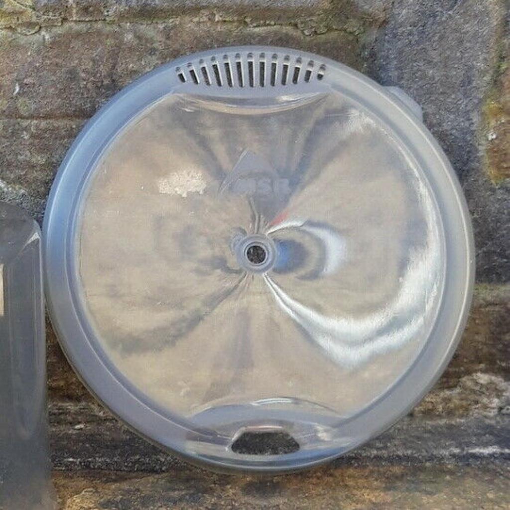 MSR Lid - fits Windburner 1.0L  Personal Stove System Pot