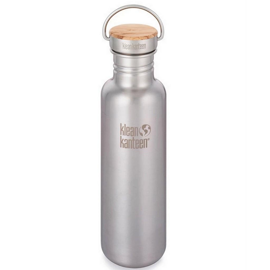 Klean Kanteen Classic Reflect 800ml (27oz) Single Wall Bottle