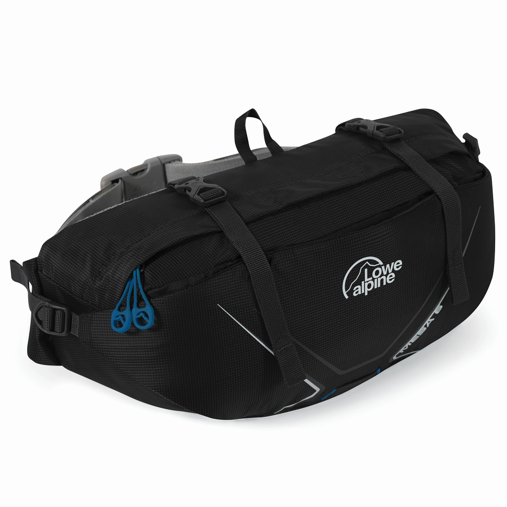 Lowe Alpine Mesa 6  - Black