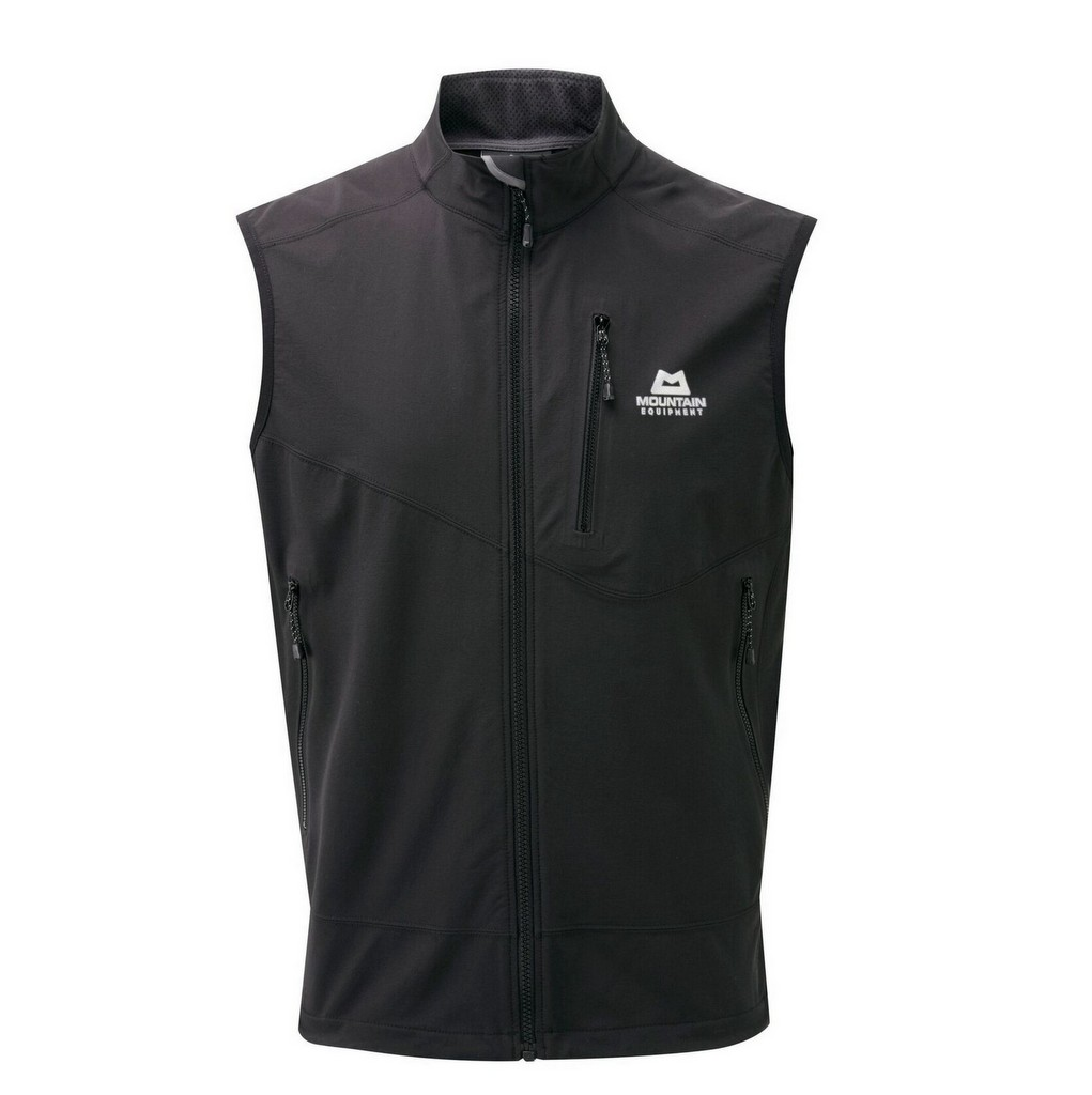 Mountain Equipment Frontier Vest Mens