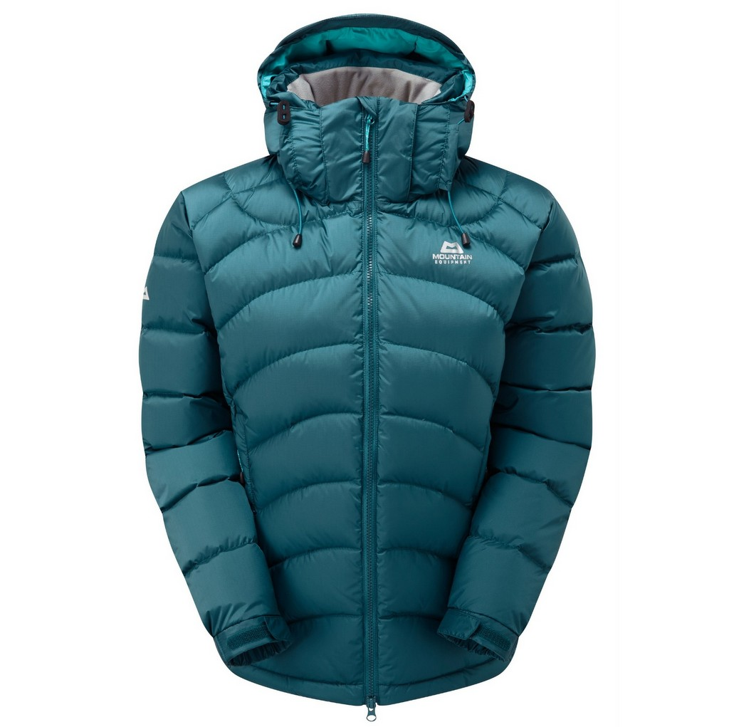 Mountain Equipment Lightline Down Jacket Womens